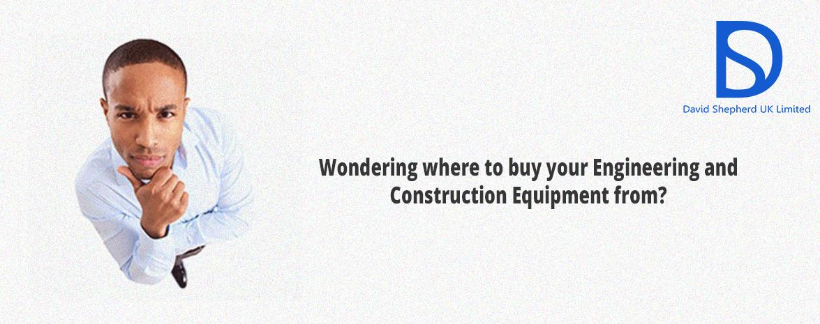 Need Engineering Equipment?